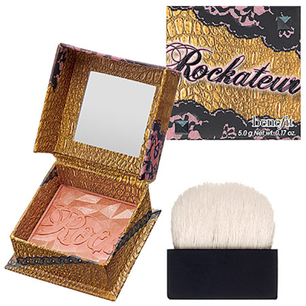 Benefit Cosmetics Rockateur Famously Provactive Cheek Powder