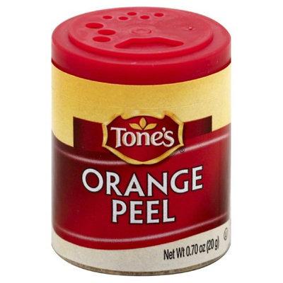 Tone's TONES 6407 Orange Peel - 0.7 oz.