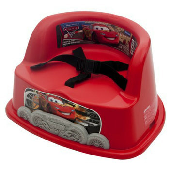 The First Years Cars Booster Seat