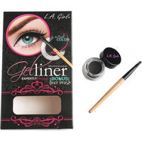 LA GIRL Gel Liner Kit - Very Black