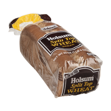 Holsum Split Top Wheat Bread