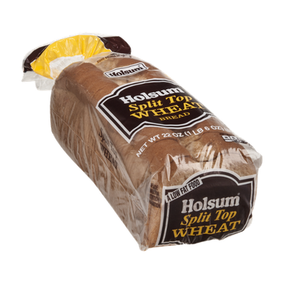 Holsum Split Top Wheat Bread