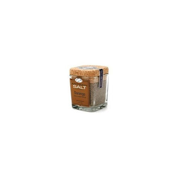 Durango Hickory Smoked Salt - Artisan Salt Co. - Cork Jar