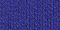 Lion Brand Wool-Ease Thick & Quick Yarn-Cobalt