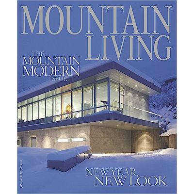 Kmart.com Mountain Living Magazine - Kmart.com