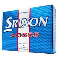Srixon Golf Balls - 1 Dozen