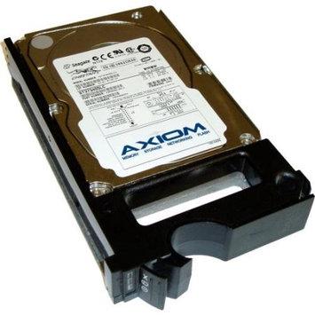 Axiom Memory Solutionlc Axiom 6TB 3.5 Internal Hard Drive - SATA - 7200 - 128MB Buffer - Hot Swappable