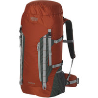 Wenzel Escape 50-Liter Backpack, Russet