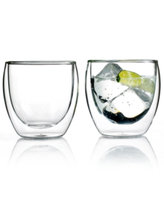 Bodum Pavina Double Wall Thermo-Glasses