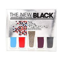 The New Black The Digital Underground by Madeline Poole Nile