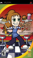 Play First Diner Dash