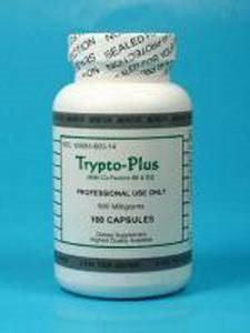 Trypto Plus 100 caps by Montiff