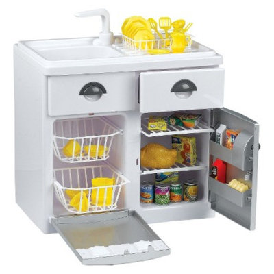 Casdon Toys Electronic Sink Unit