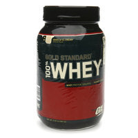 Optimum Nutrition Gold Standard Natural 100% Whey Protein