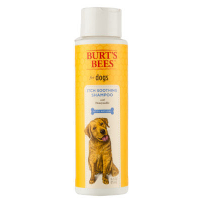 Burt's BeesTM Itch Soothing Dog Shampoo