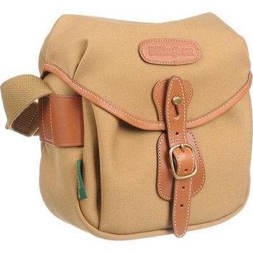 Billingham Hadley Digital Khaki And Tan Canvas Camera Bag