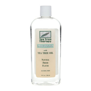 Tea Tree Therapy Tea Tree Mouthwash