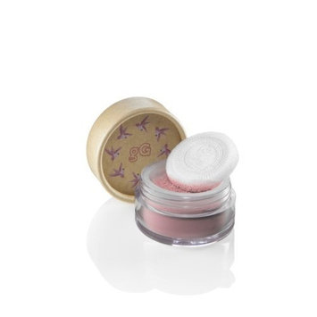 GEO GIrl geoGiRL QTPI (Cutiepie) Mineral Blush, Pinkie (Pack of 2)
