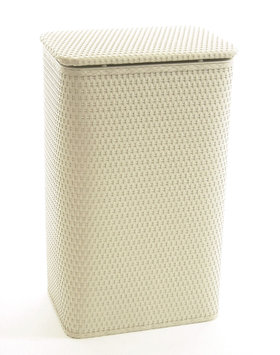 Redmon Chelsea Apartment Hamper - Cream