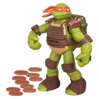 Teenage Mutant Ninja Turtles TMNT Deluxe figure asst