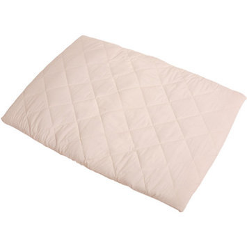 Graco Pack 'n Play Quilted Sheet, Cream