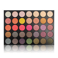 Morphe 35E It's Bling Eyeshadow Palette