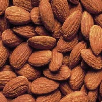 Nuts BG16674 Nuts Almonds - 1x25LB