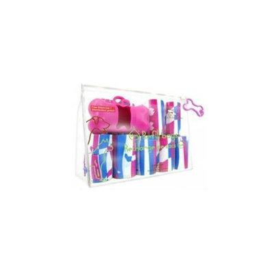 Best Pet Supplies MCD-2401 Multicolor Dog - 16Rolls-Bag