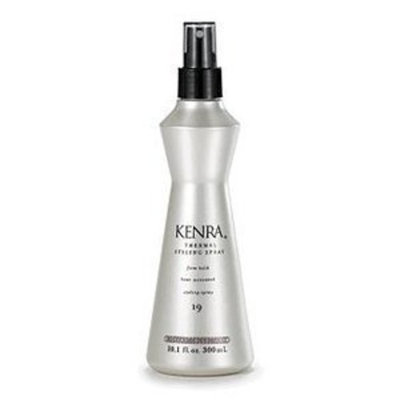 Kenra Thermal Styling Spray #19 Travel Size 2 oz