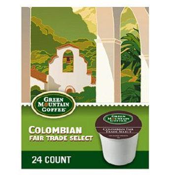 Green Mountain Colombian Fair Trade Select Coffee