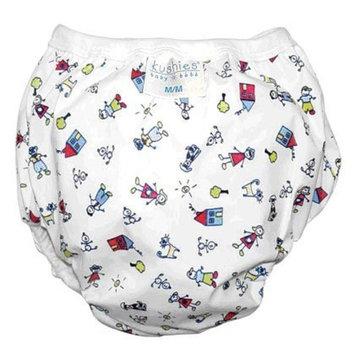 Kushies Girl Training Pants - Waterproof - 44 - 50 Pounds