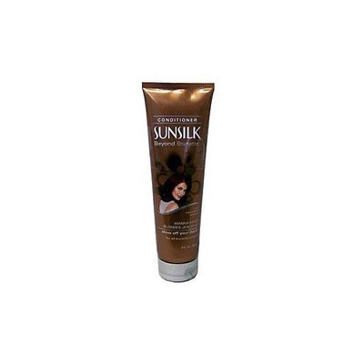 Sunsilk Beyond Brunette Conditioner, with Cocoa Bean Extracts, 9 fl oz (266 ml)