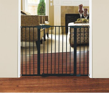 Munchkin Easy-Close Metal Gate X Tall & Wide