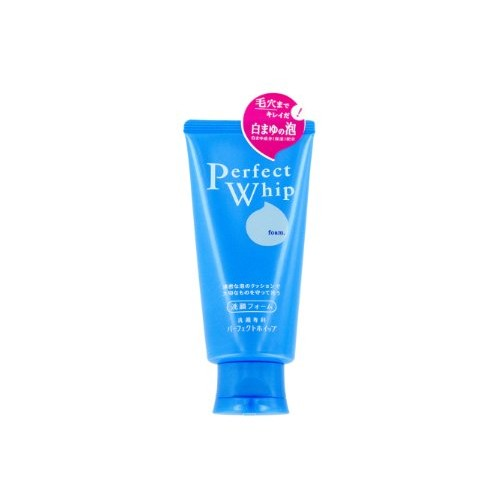 Shiseido Fitit Perfect Whip Cleansing Foam 4.2oz./120ml