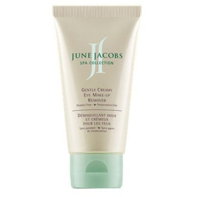 June Jacobs Gentle Creamy Eye Make-Up Remover 1.6 oz