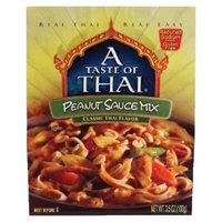 A Taste of Thai Peanut Sauce Mix, 24-Ounce Package
