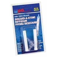 Lee's Pet Products ALE12517 2-Pack Discard a Stone Disposable Air Diffuser for Aquarium Pump, Fine