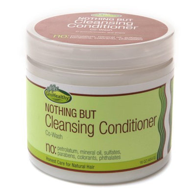 Nothing But Cleansing Conditioner