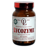 Olympian Labs Lycozyme, 150mg (Packaging May Vary)