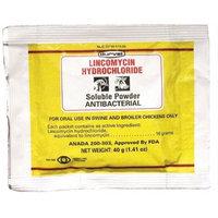 Durvet Lincomycin Hydrochloride Soluble Powder 40 Gm