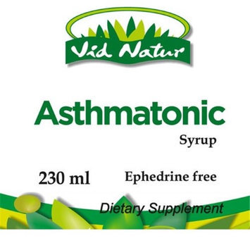 Deluxecomfort Living Health Products ASTH-003-01 Asthmatonic