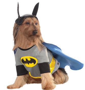 Rubies 217509 DC Comics Batman Dog Costume - Large