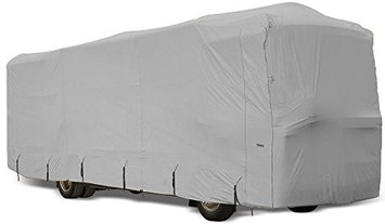 Eevelle GLRVA3234G Goldline Cover Class A Motor Home - Grey