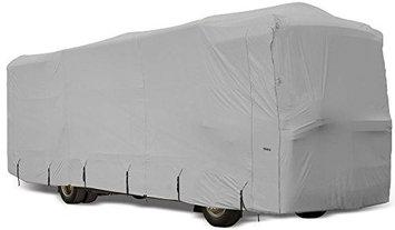 Eevelle GLRVA2022G Goldline Cover Class A Motor Home - Grey