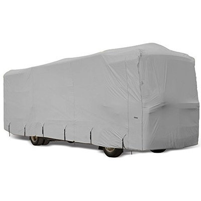 Eevelle GLRVA2022G Goldline Cover Class A Motor Home - Grey