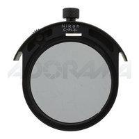 Nikon 52mm CPL-3L Drop-In Circular Polarizing Filter