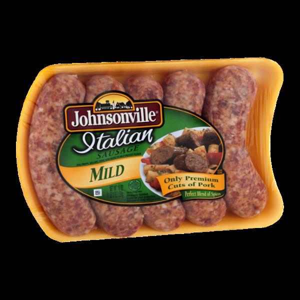 Johnsonville® Italian Sausage Mild