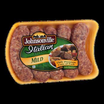 Johnsonville Italian Sausage Mild