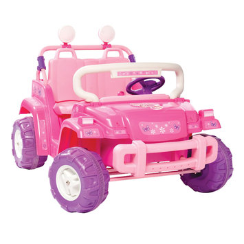 National Products Limited Surfer Girl Two Seater 12V