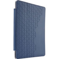 Case Logic Blue Hard Shell Folio iPad 2/3 DSV